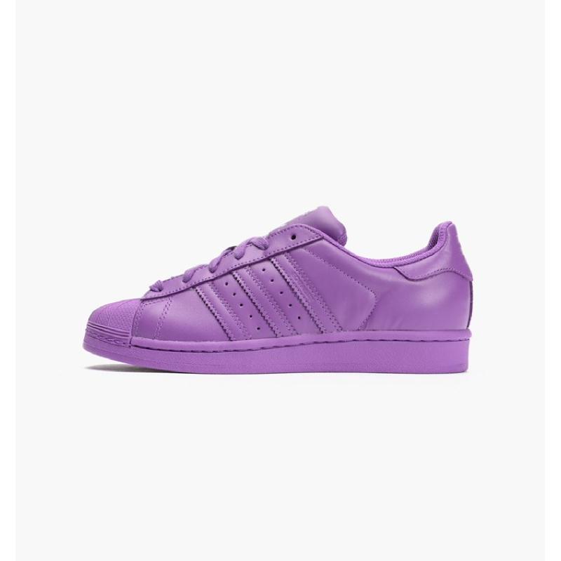 Adidas SuperstarSupercolorPack - Ungu