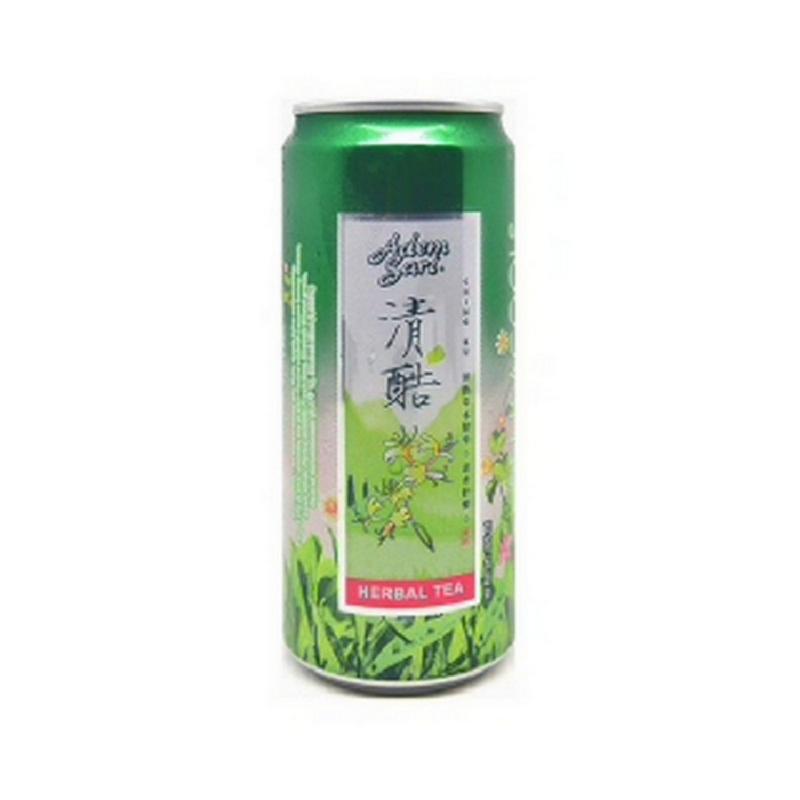 Adem Sari Ching Ku Herbal 325Ml