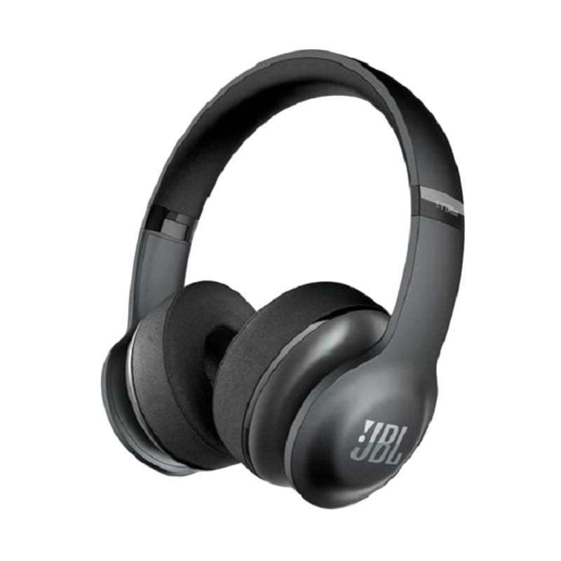 JBL Everest 300 Bluetooth Headset - Black
