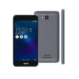 Asus Zenfone Max 3 ZC520TL Grey (32GB, 3GB RAM, 4G LTE)