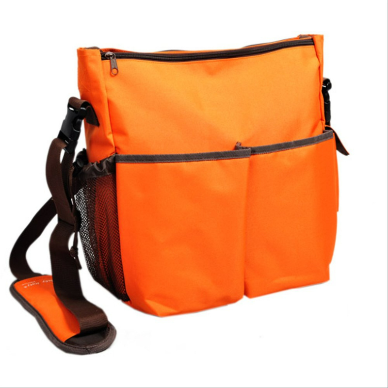 Baby Scots PlatinumScots Mommy Bag 016MB016 Orange