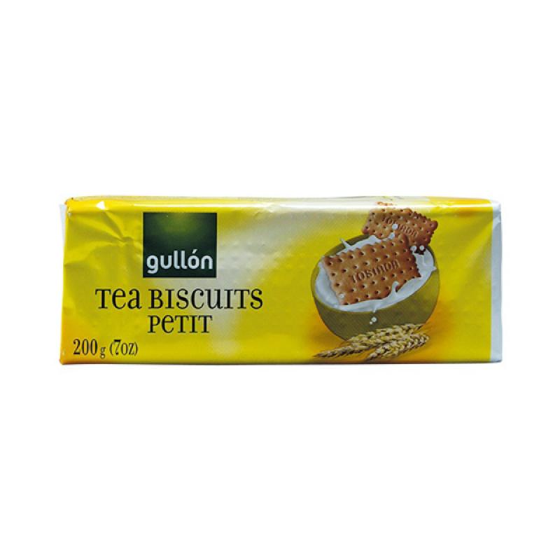 Gullon Tea Biscuit Petit 200G