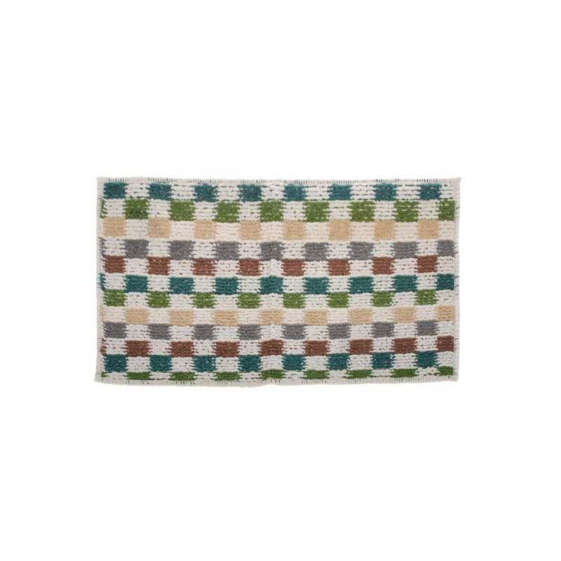 JYSK Door Mat 34957A 58X38Cm Green