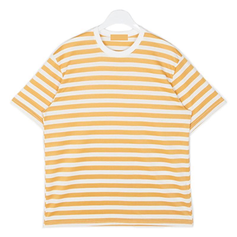 I am T-shirt - Yellow