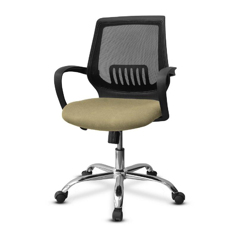 Kursi kantor (Kursi kerja) Fargo - FAR001 Beige