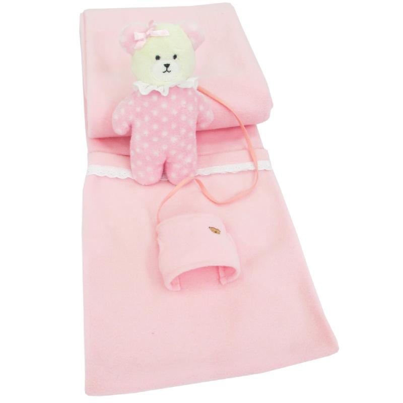 Blanket Pink Spc Home 2016 20 X 90 Cm