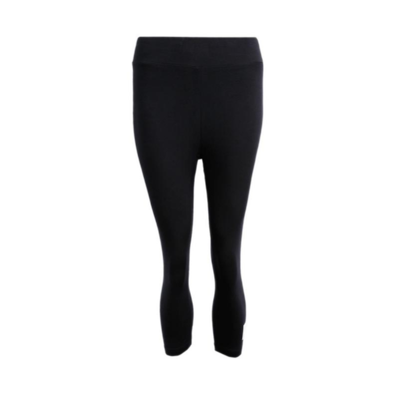 Puma Essentials 3 4 Logo Women Leggings Black