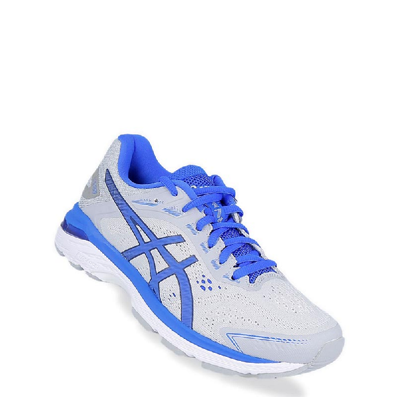 Asics GT-2000 7 Lite-Show Women Running Shoes Grey