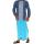 Atlas Baju Muslim Super Biru