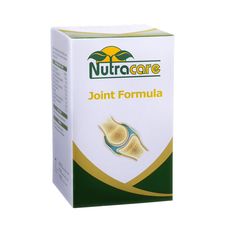 Nutracare Joint Formula 30 tablet