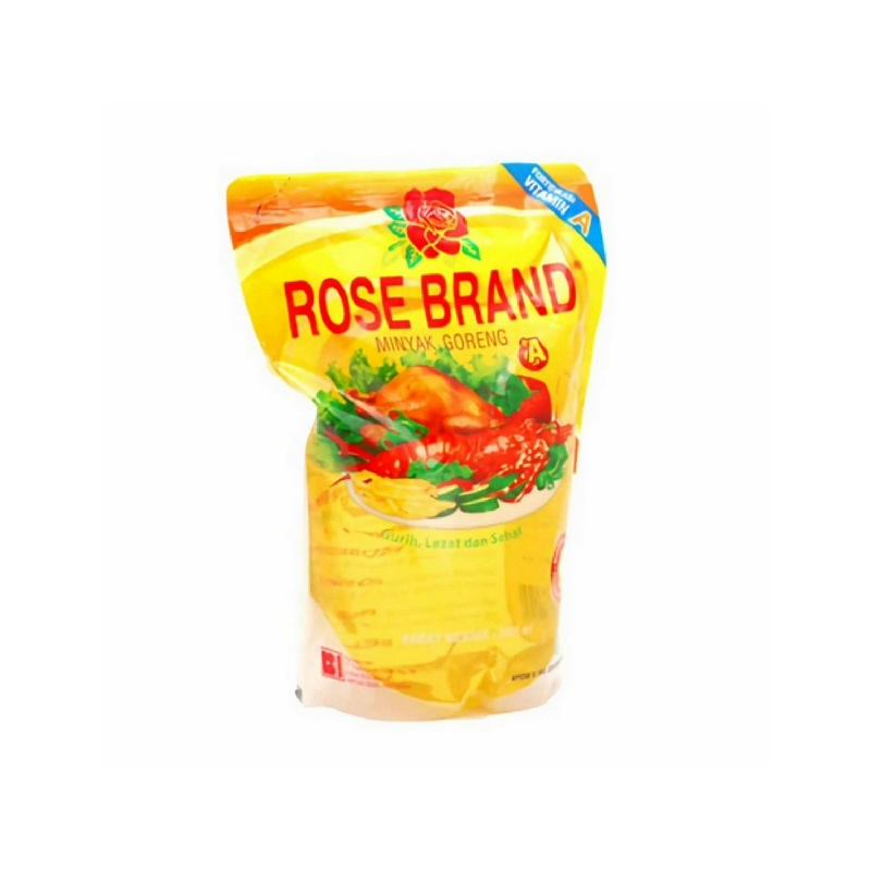 Rose Brand Minyak 5 L