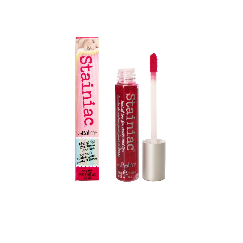 The Balm Lip & Cheek Stain Stainiac
