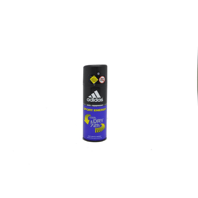 Adidas Deo Body Spray A3 Sport Energy 150Ml