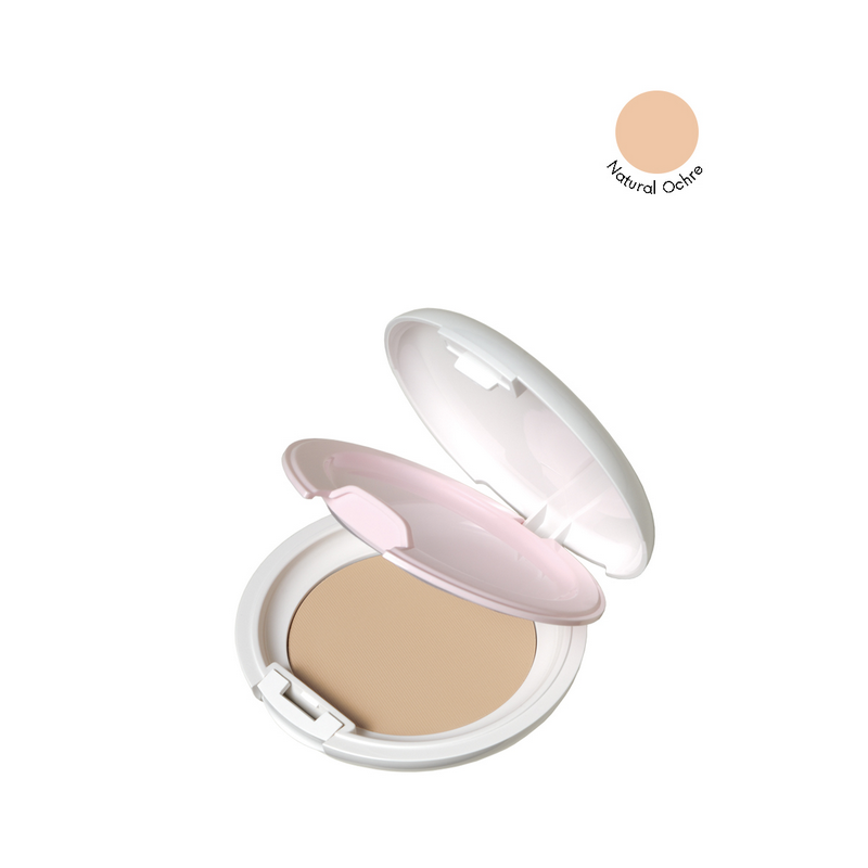 BCL Cream to Powder Compact Foundation SPF 31 PA++ Clearlast 02