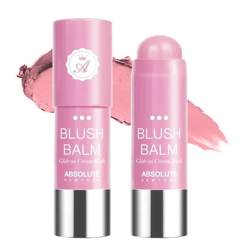 Absolute New York Blush Balm Cotton Candy