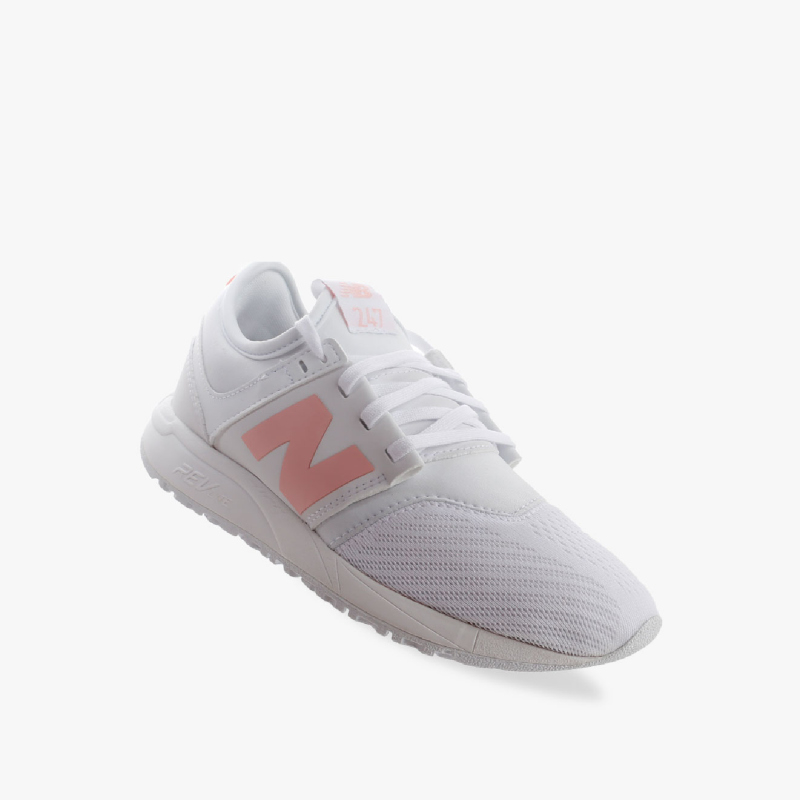 New Balance 247 V1 Hearts Pack Women Sneakers Shoes Grey
