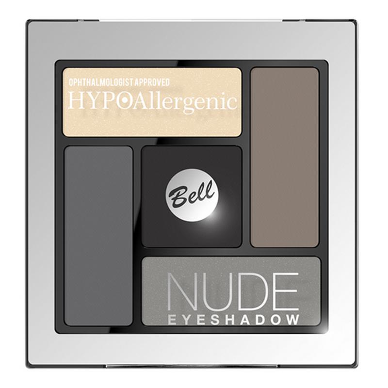 Bell Hypoallergenic Nude Eyeshadow 02