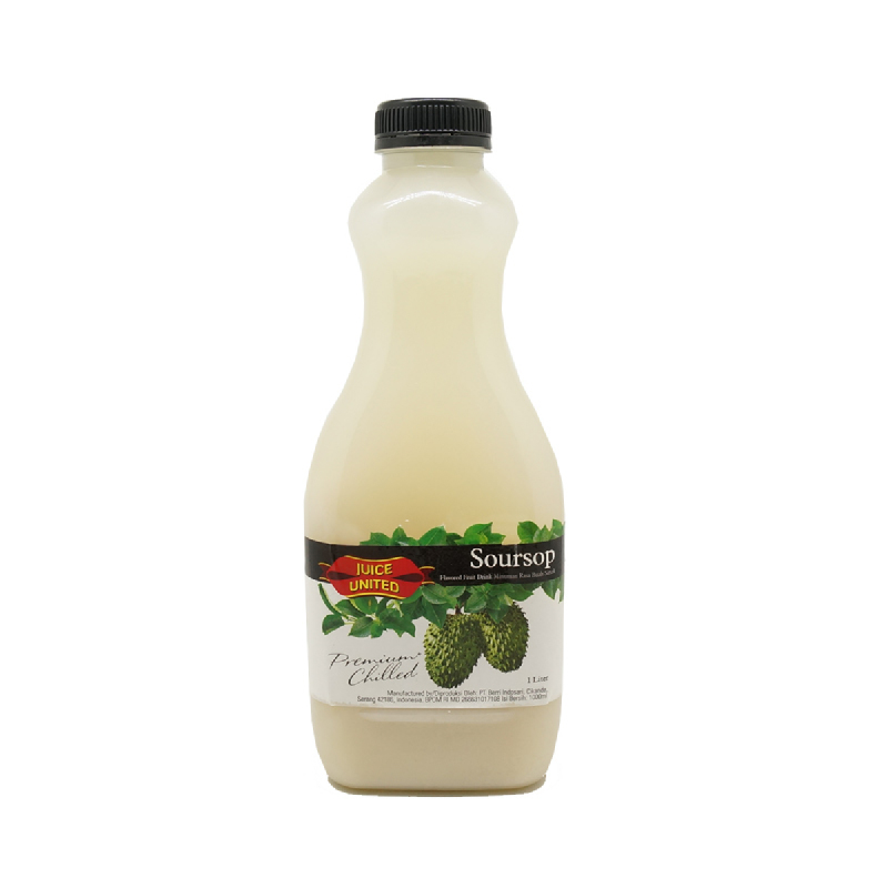 Berri Juice Soursop 1 Lt