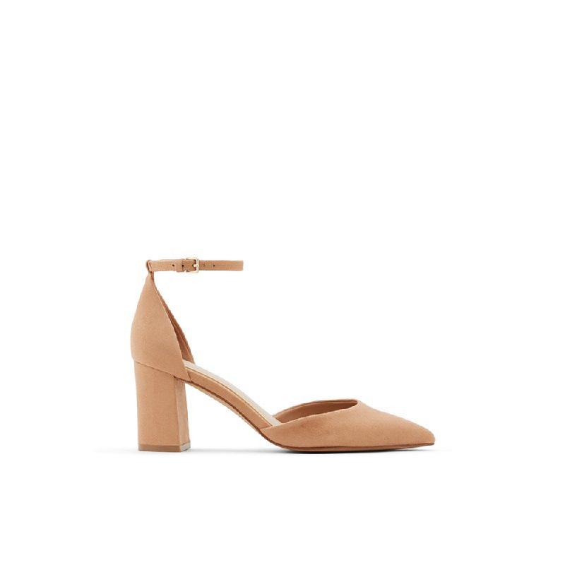 ALDO Ladies Heels AMARNA-230 Brown