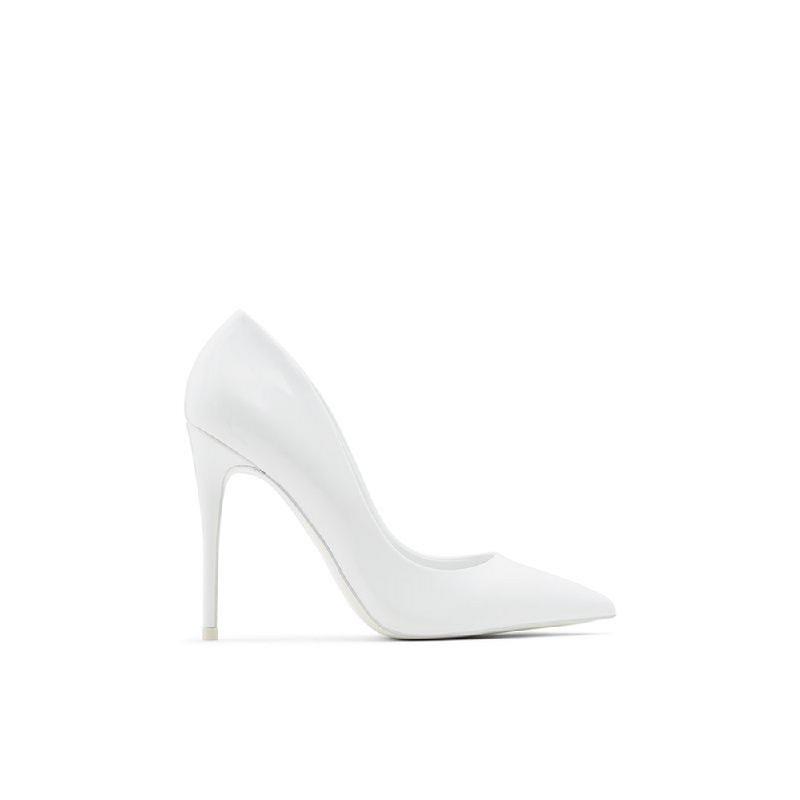 ALDO Ladies Heels STESSY-100 White