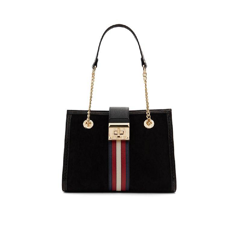 Aldo Shoulder Bag Yerawia 001 Black