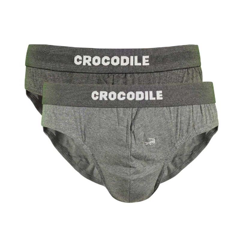 Crocodile Celana Dalam No.262 2 Pcs Ukuran Xl