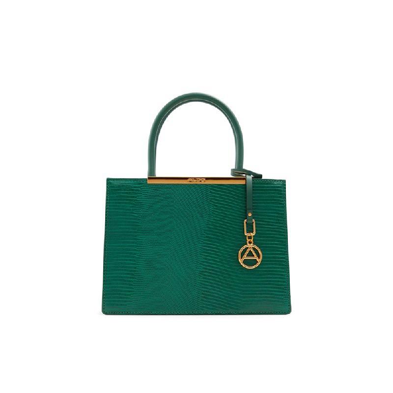 Aldo Ladies Handbags PHYTOBIA-301 Dark Green