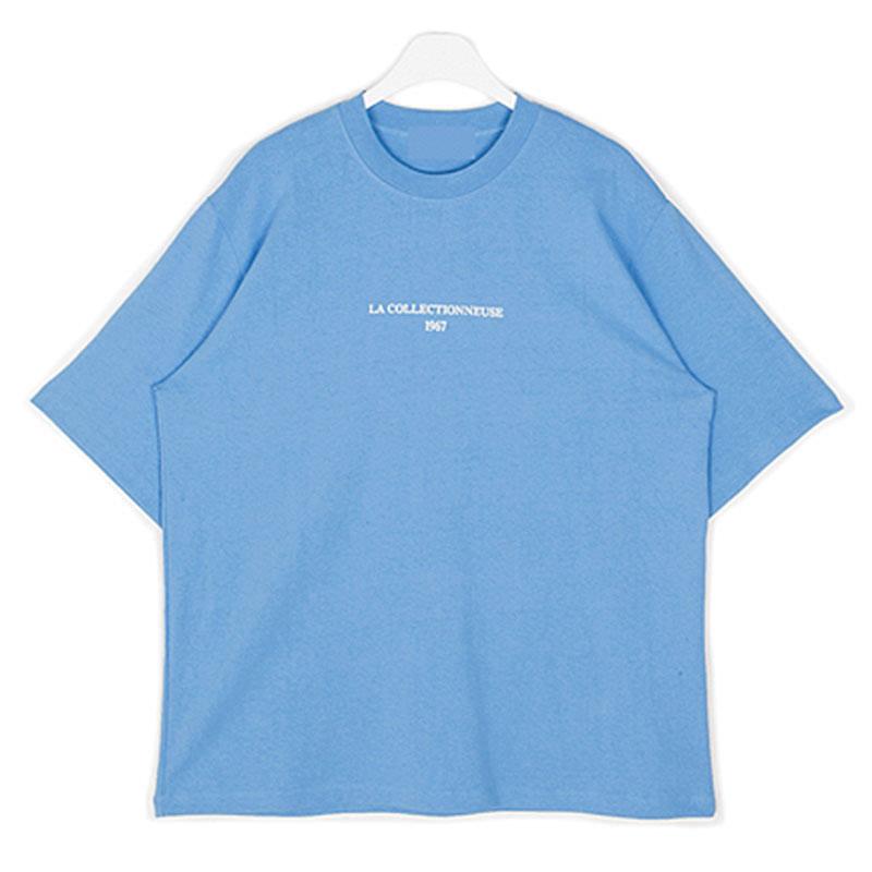 1967 T-shirt - Sky Blue