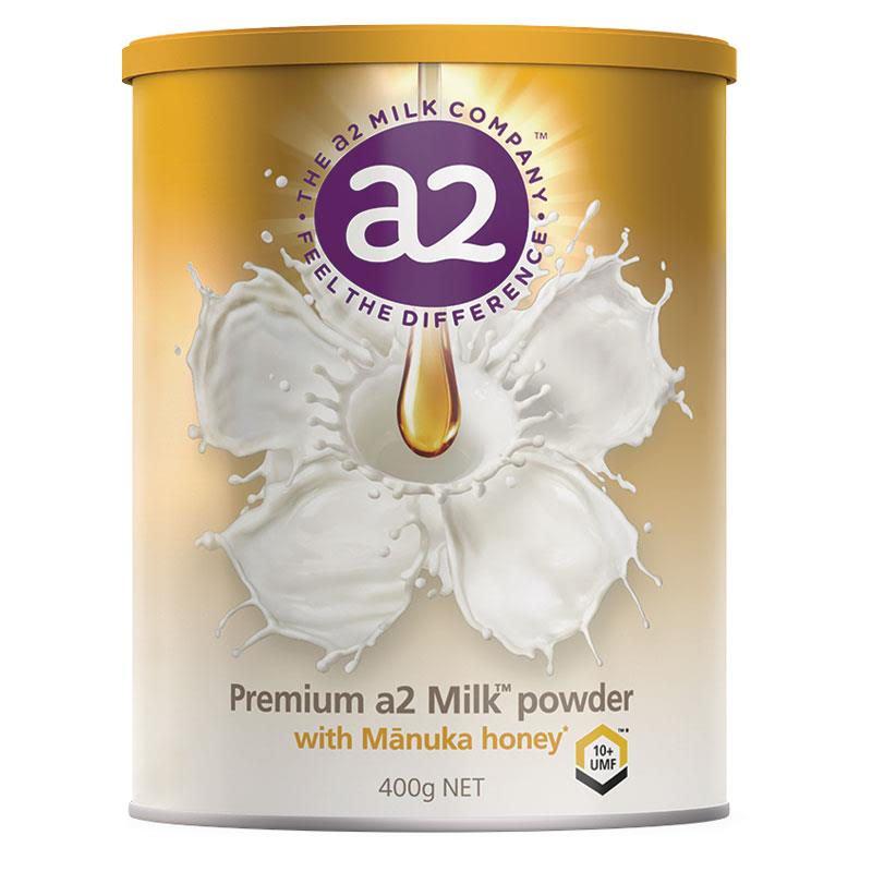 A2 Manuka Honey Milk Powder