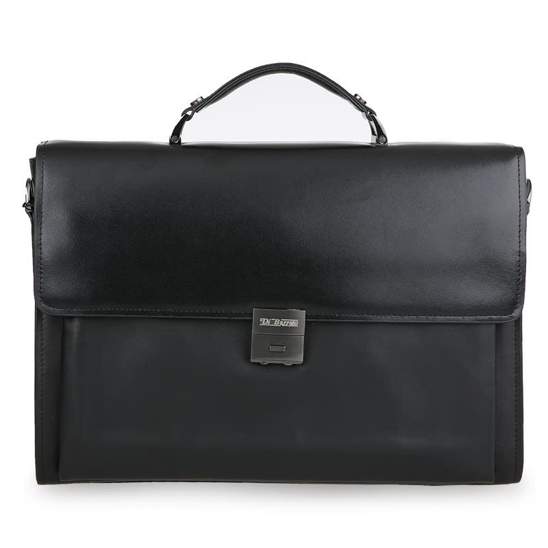 Di Bazzato 3471-1 Messenger Bag Black