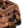 Batik Semar Full Fr Atbm Tl Brn Klasik Shirt Brown