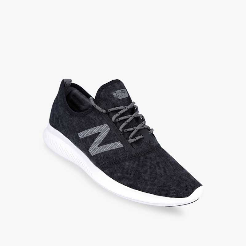 New Balance Coast V4 Men Running Shoes Black