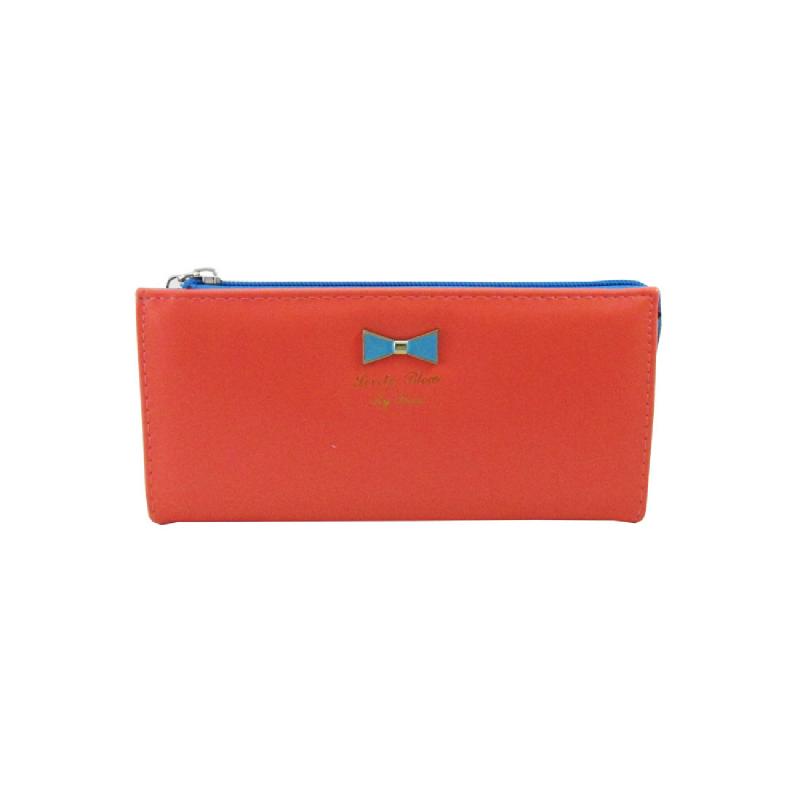 LnC Ketty Wallet - Orange