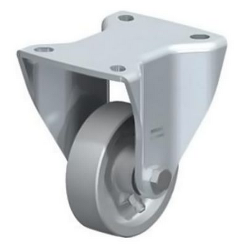 BH-G 80G Cast Iron Wheel Fixed Castors BH-G 100G-3