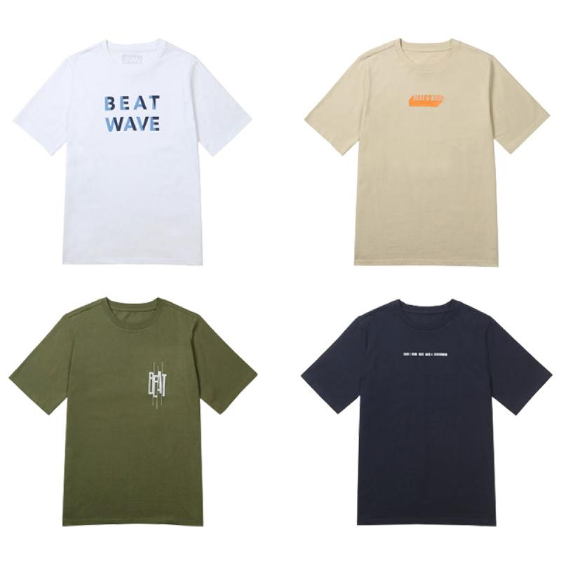 Ce& Wanna One Wave T-Shirt 80048694 - WBKN