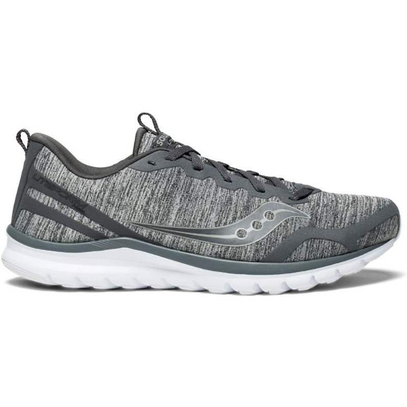 SAUCONY Men Liteform Feel Grey