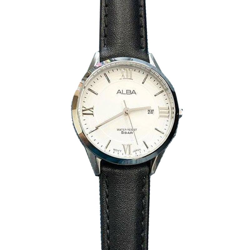 Alba AH7R43 Analog Women Watch