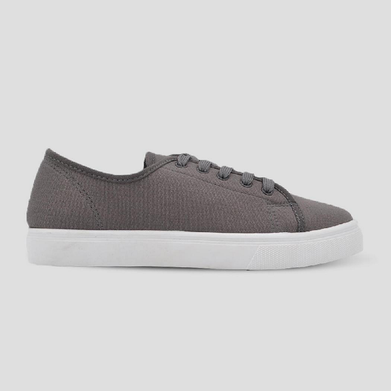 The Little Things She Needs Sneakers Maida Grey White
