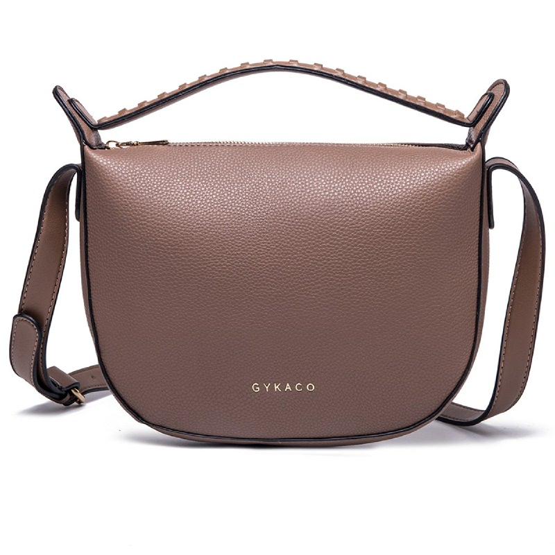 Gykaco Women Hand Bag Raylia Mocca
