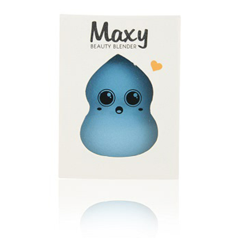 Sarange Maxy Beauty Blender Blue