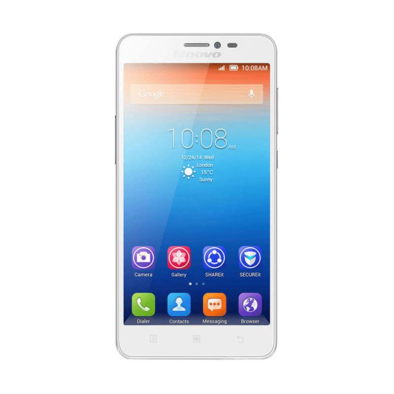 S850 Smartphone - Putih [16GB/ 1GB]