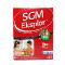 SGM Susu Bubuk Eksplor 3+ Vanila Box 900Gr