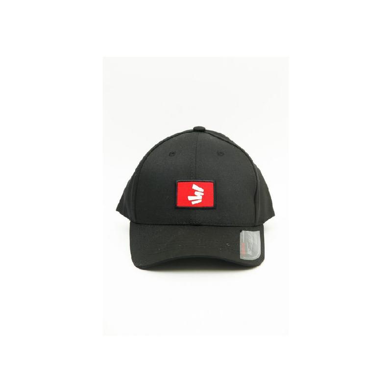3Second Men Hat 0606 Black