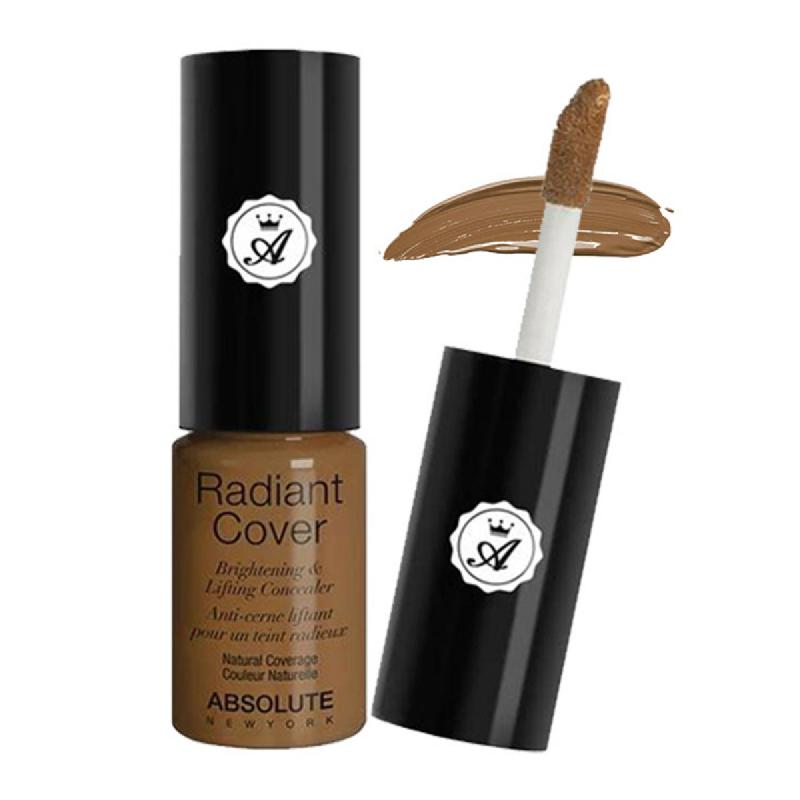Absolute New York Radiant Cover Concealer Medium Dark