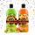 Tutti Frutti (Peach & Mango Bath & Shower Gel 500 ml + Pear & Cranberry Bath & Shower Gel 500 ml)