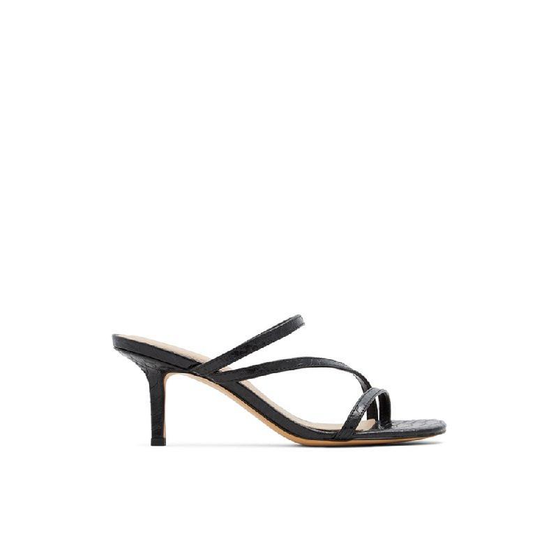 ALDO Ladies Heels KAEIDIA-001 Black