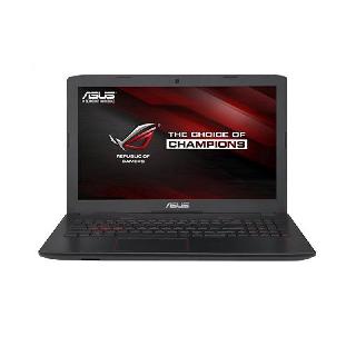 Asus Laptop Rog Gl552VW Intel I7-6700HQ