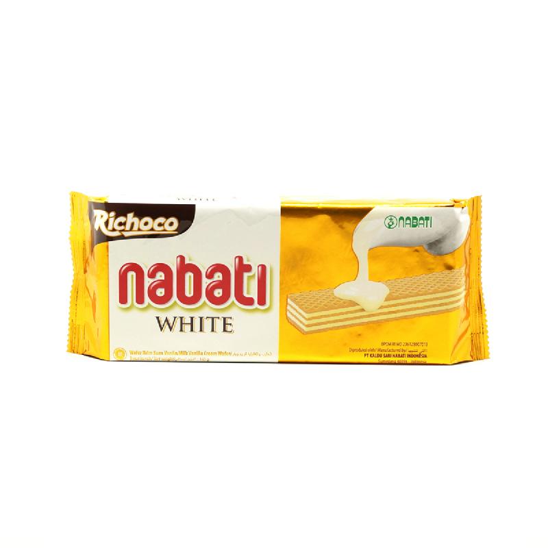 Richoco Nabati White 145g