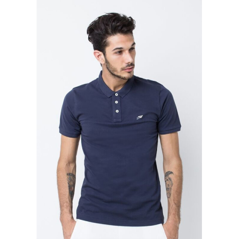 BLXS Brolle Polo Navy
