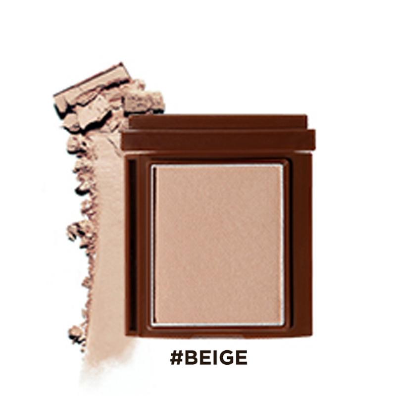 16brand Brickit Shadow Matt Line - Beige